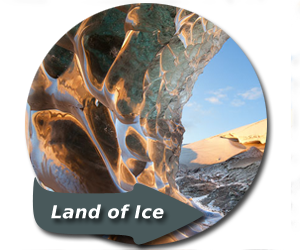 Land of Ice